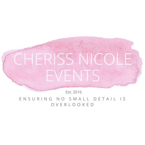 Cheriss Nicole Events